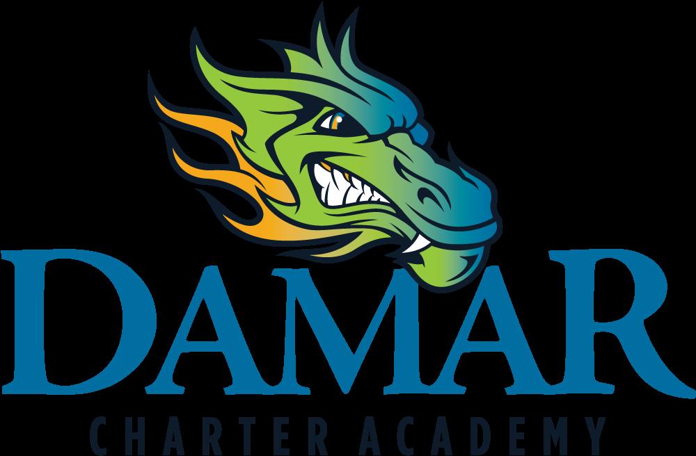 Damar Charter Academy Logo
